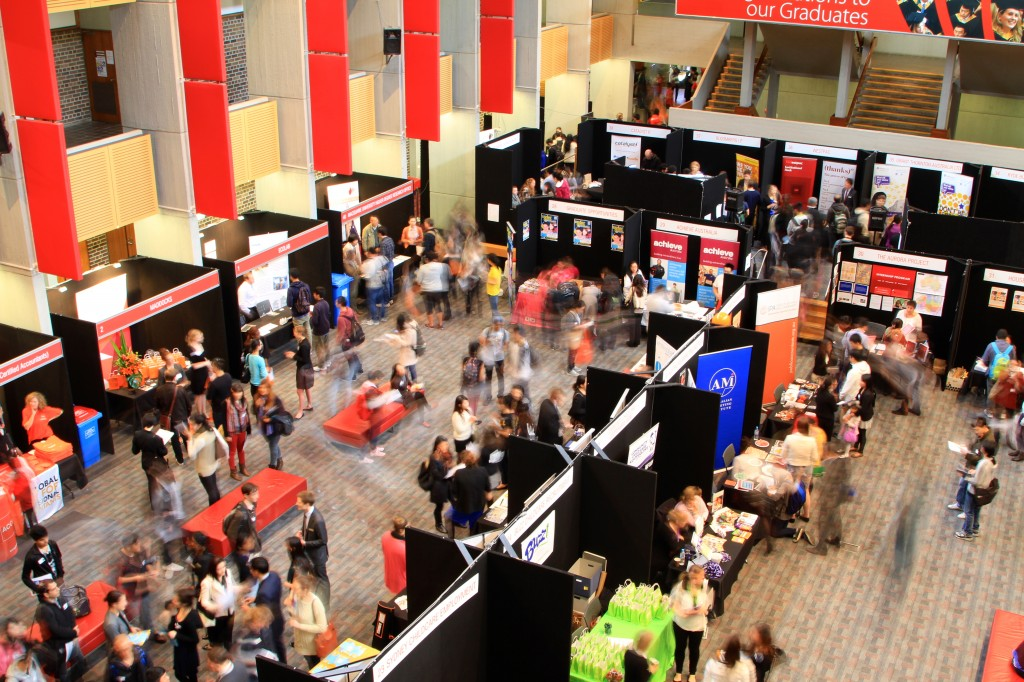 Wishing To Attend University Fair? Know How To Prepare For It