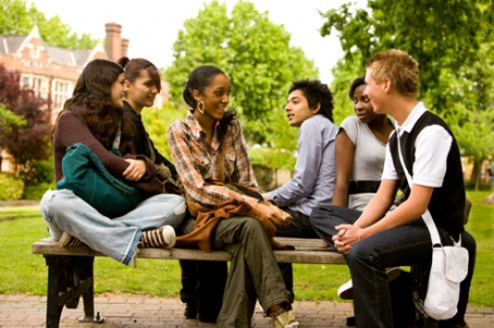 Top Tips On How To Make Friends In Your University