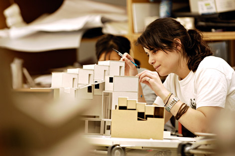 Top 10 Architectural Universities In The World